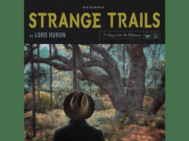 Lord Huron - Strange Trails [CD]
