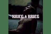 Vierkanttretlager - Krieg & Krieg (Limited Boxset) [CD]