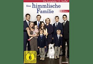 Eine himmlische Famiilie - Staffel 10 DVD