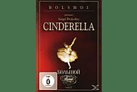The Bolshoi Theatre Orchestra - Prokofiev-Cinderella [DVD]