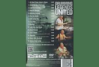 Herman Rarebell, Pete York, Charly Antolini - Drumming Legends United [DVD]