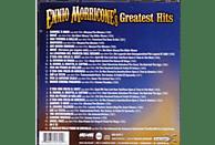 Ennio Morricone - Ennio Morricone's Greatest Hits [CD]