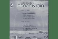 VARIOUS - Water Sounds: Ocean & Rain [CD]