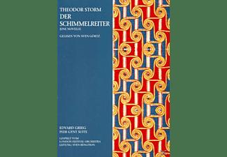 Sven Görtz - Der Schimmelreiter  - (CD)