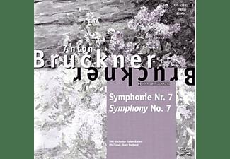 Swf-orchester Baden-baden - Sinfonie 7  - (CD)