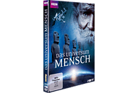 Das Universum Mensch [DVD]
