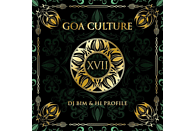 VARIOUS - Goa Culture Vol.17 [CD]