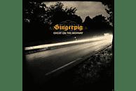 Gingerpig - Ghost On The Highway [CD]