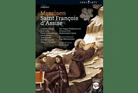 Camilla Tilling, Rod Gilfry, Tom Randle, VARIOUS, Chorus of De Nederlandse Opera, The Hague Philharmonic - Saint Francois D'assise [DVD]