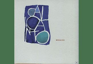 Calicanto - Mosaico  - (CD)