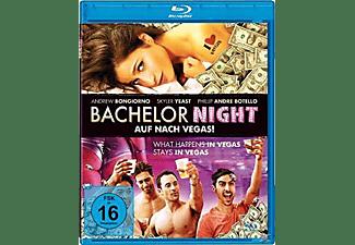 Bachelor Night - Auf nach Vegas! Blu-ray