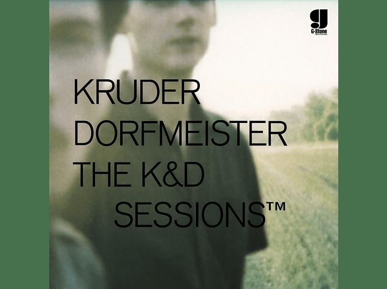 Kruder & Dorfmeister - The K&D Sessions [Vinyl]