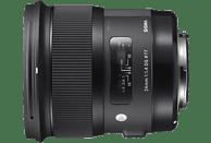 SIGMA 401955  für Nikon F-Mount - 24 mm, f/1.4