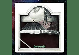 Grobschnitt - Grobschnitt  - (CD)