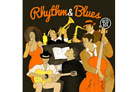 VARIOUS - Rhythm & Blues [CD]
