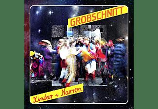 Grobschnitt - Kinder Und Narren  - (CD)