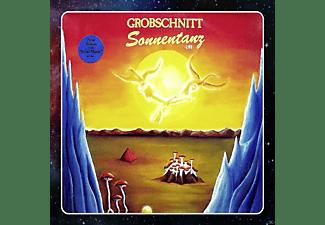 Grobschnitt - Sonnentanz - Live  - (CD)