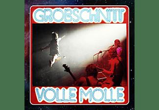 Grobschnitt - Volle Molle - Live  - (CD)