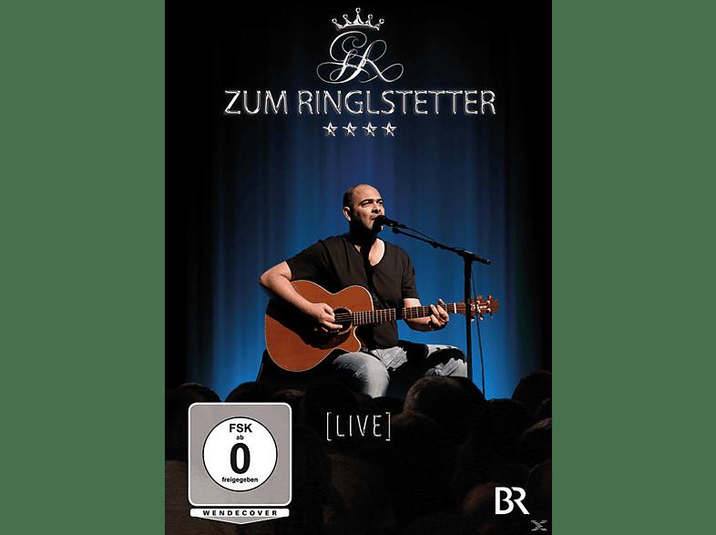 Zum Ringlstetter - Live [DVD]