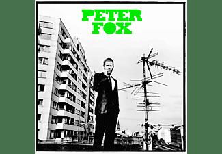 Peter Fox - Stadtaffe  - (CD)
