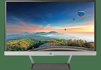 HP Pavilion 23CW 23 Zoll Full-HD IPS-Monitor (7 ms Reaktionszeit