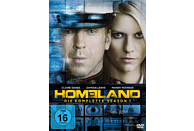 Homeland - Staffel 1 [DVD]