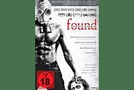 Found - Mein Bruder ist ein Serienkiller [DVD]