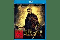 The Redwood Massacre [Blu-ray]