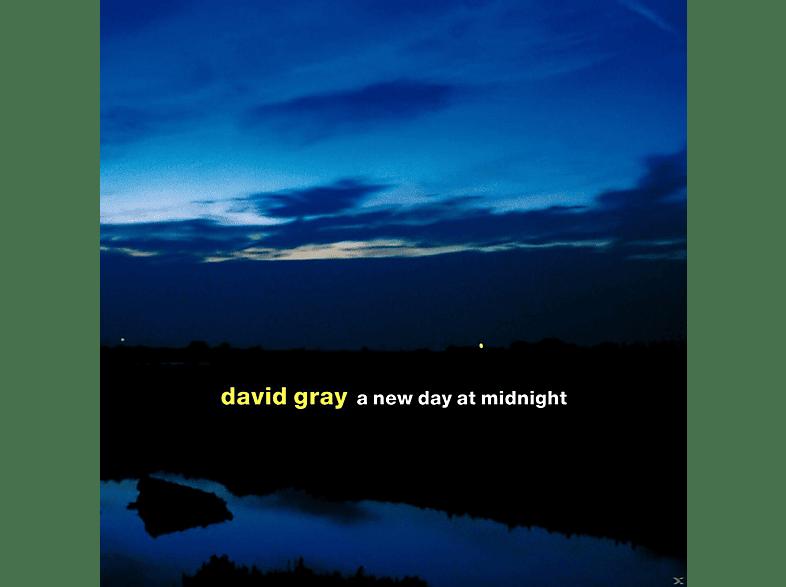 David Gray - A New Day At Midnight [CD]