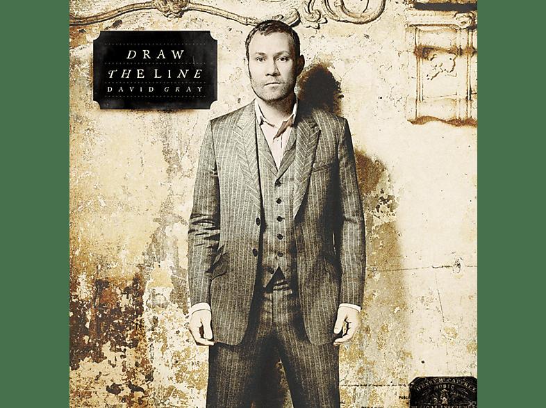 David Gray - Draw The Line [CD]