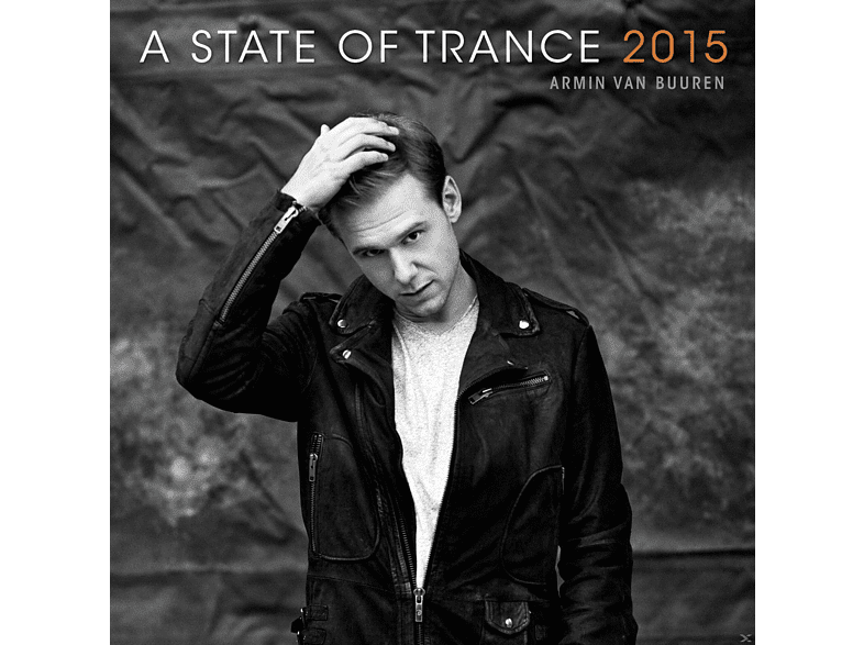 VARIOUS - A State Of Trance 2015 [CD]