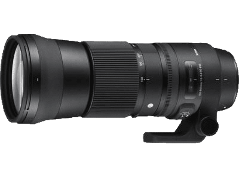 SIGMA 745954 Contemporary  für Canon EF-Mount, 150 mm - 600 mm, f/5-6.3