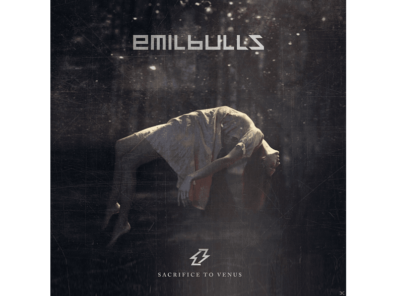Emil Bulls - Sacrifice To Venus [Vinyl]