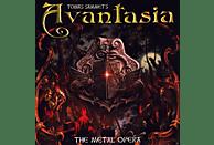 Avantasia - The Metal Opera Part I [Vinyl]