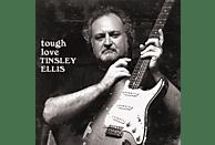 Tinsley Ellis - Tough Love [CD]