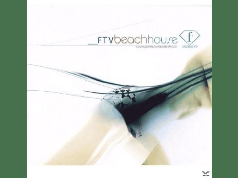 VARIOUS - FTV Beach House [CD]