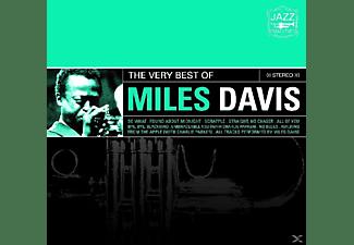 Miles Davis - Very Best Of  - (CD)