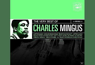 Charles Mingus - Very Best Of  - (CD)