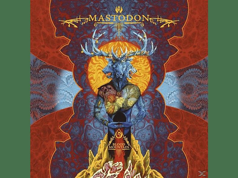 Mastodon - Blood Mountain [Vinyl]