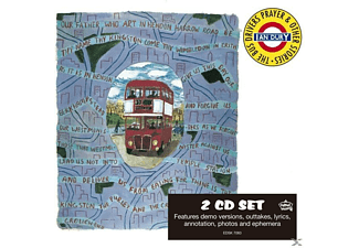 Ian Dury - The Bus Driver's Prayer (Deluxe Edition)  - (CD)