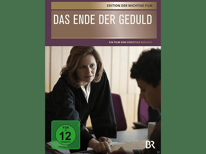 Das Ende der Geduld [DVD]