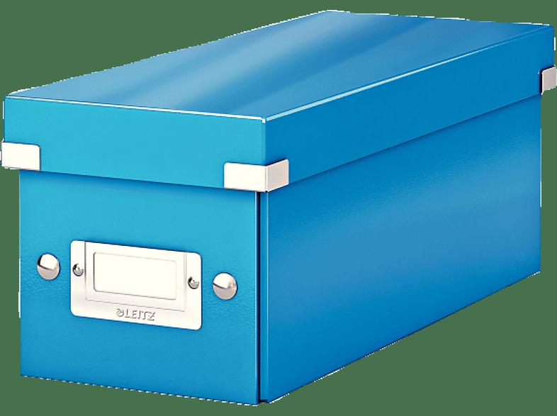 LEITZ 6041-00-36 CLICK&STORE CD Aufbewahrungsbox