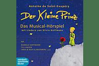 Antoine De Saint-Exupery - Der Kleine Prinz - (CD)