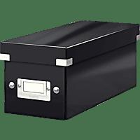 LEITZ 6041-00-95 CLICK&STORE CD Aufbewahrungsbox Aufbewahrungsbox