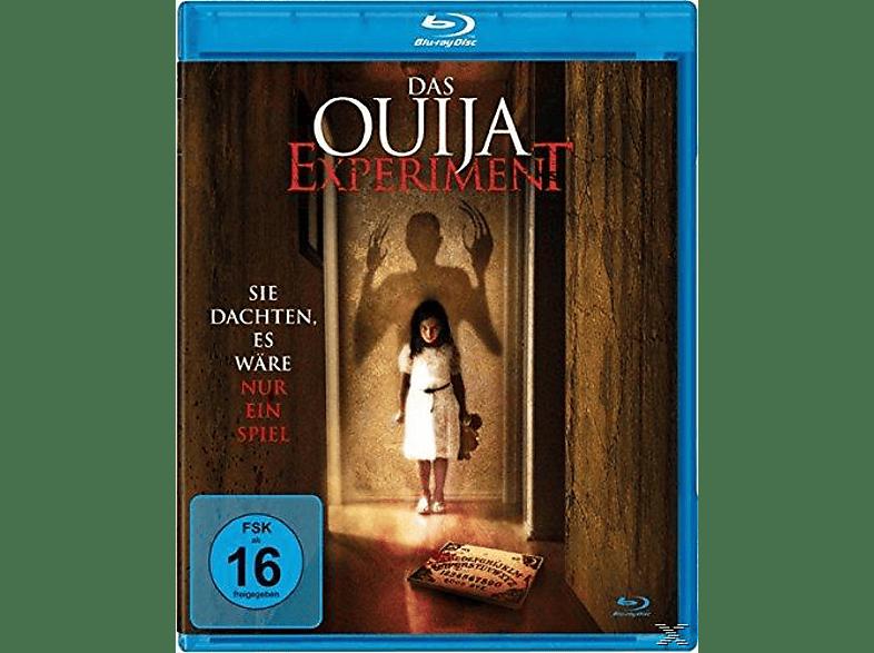 Das Ouija Experiment [Blu-ray]