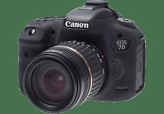 EASYCOVER Kamera Case für Canon 7D, Case, Schwarz, passend für Canon 7D