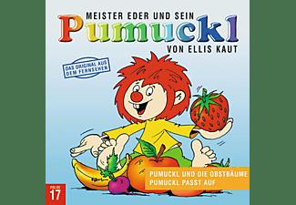 Pumuckl - 17:Pumuckl Und Die Obstbäume/Pumuckl Passt Auf  - (CD)