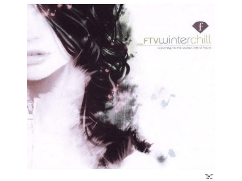 VARIOUS - FTV Winter Chill [CD]