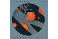 Pinkshinyultrablast - Everything Else Matters [CD]