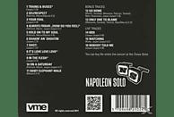 Napoleon Solo - Shot! [CD]